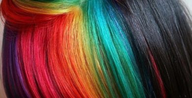 elegir color cabello